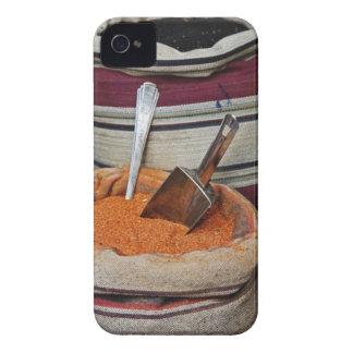 Las especias para la venta en especia hacen compra Case-Mate iPhone 4 fundas
