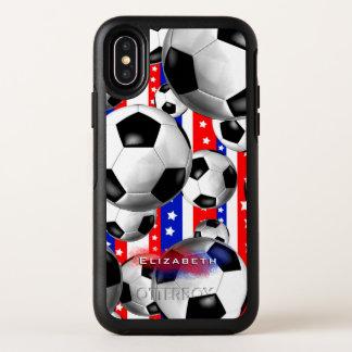 las estrellas de fútbol para mujer de encargo