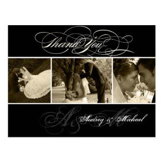 Las fotos llanas del boda de PixDezines le Postal