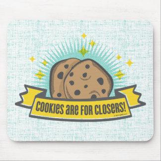 ¡Las galletas del bebé el | de Boss están para Alfombrilla De Ratón