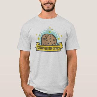¡Las galletas del bebé el | de Boss están para Camiseta