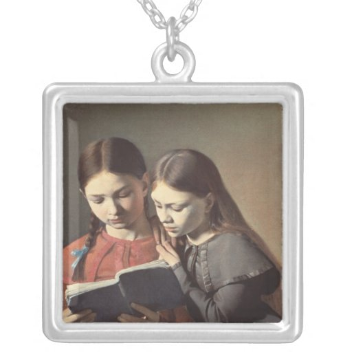 Las hermanas Signe y Enriqueta del artista Joyerias Personalizadas