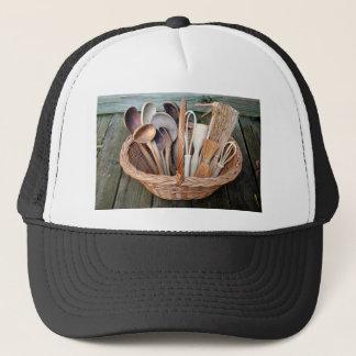 Las herramientas de la abuela gorra de camionero