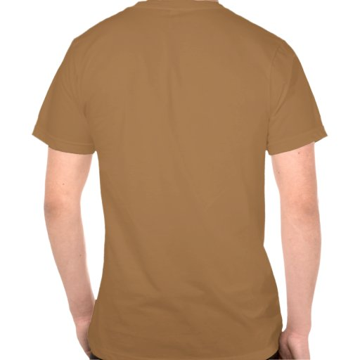 Las huelgas afortunadas camiseta