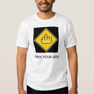 las imágenes [3], AQUÍ SON SU MUESTRA Camiseta