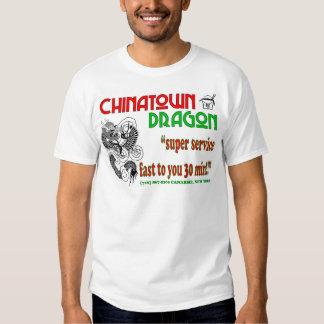 ¡las mejores bolas de masa hervida en Nueva York! Camisas