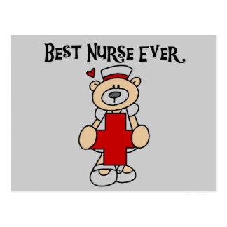 Las mejores camisetas y regalos de la enfermera postal