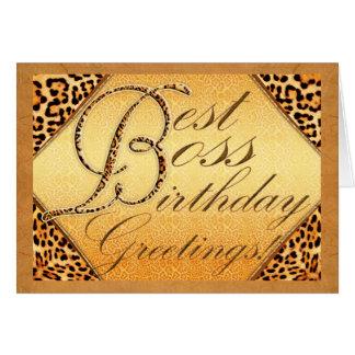 Las mejores tarjetas de felicitación del cumpleaño