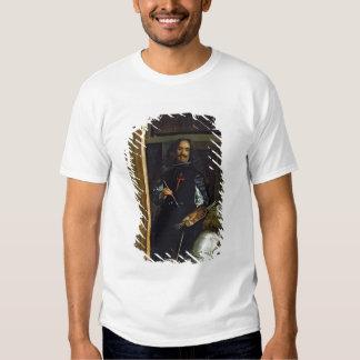 Las Meninas o la familia de Philip IV, c.1656 Camisetas