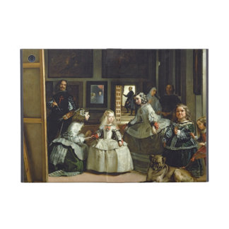 Las Meninas o la familia de Philip IV, c.1656 iPad Mini Fundas