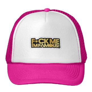 Las mujeres soy gorra famoso