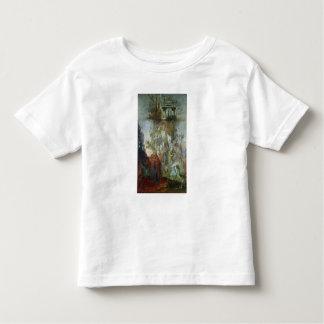 Las musas camiseta