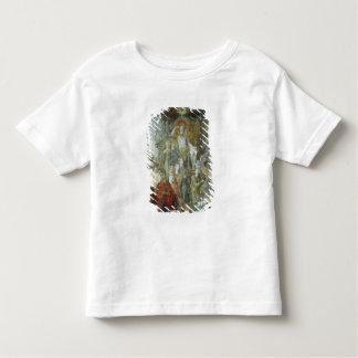 Las musas camiseta de bebé