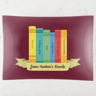 Las novelas de Jane Austen III