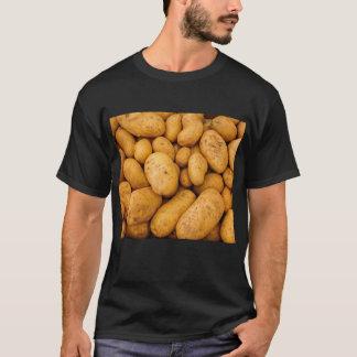 Las patatas del #Add mejoran cualquier cosa Camiseta