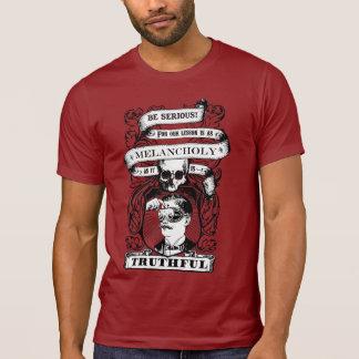 Las personas impares Hoodwinks Camiseta