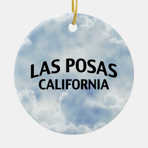 Las Posas California Adorno