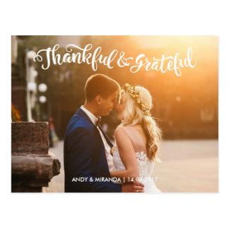 Las postales del boda que casan a Photocard le