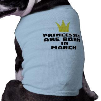 Las princesas son en marzo Z1szr nacidos