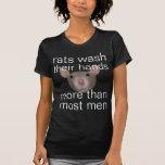 las ratas se lavan las manos top