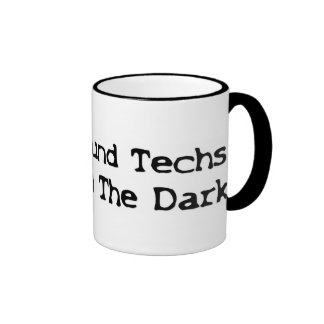 Las tecnologías del ultrasonido lo hacen en el tip tazas de café