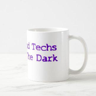 Las tecnologías del ultrasonido lo hacen en el tip taza