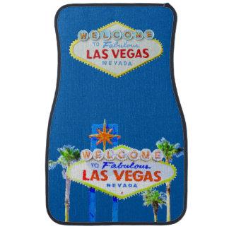 Las Vegas Alfombrilla De Coche