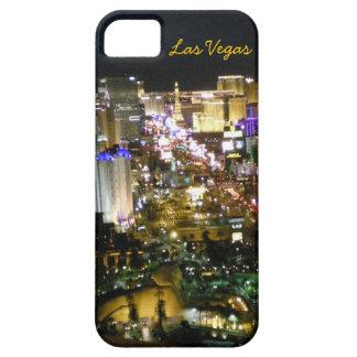 Las Vegas Boulevard Nevada iPhone 5 Funda