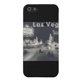 Las Vegas céntrico iPhone 5 Carcasas