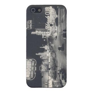 Las Vegas céntrico iPhone 5 Cárcasas
