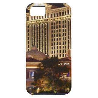 Las Vegas iPhone 5 Case-Mate Protectores
