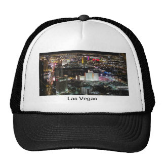 Las Vegas Gorras