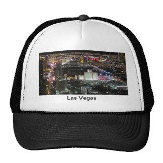 Las Vegas Gorros Bordados