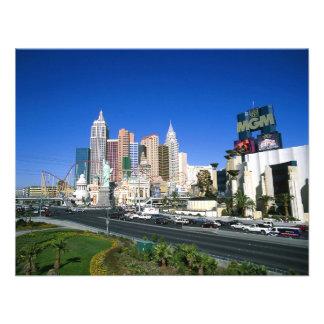 Las Vegas Comunicados