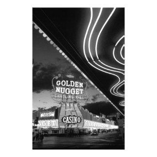 Las Vegas Papeleria