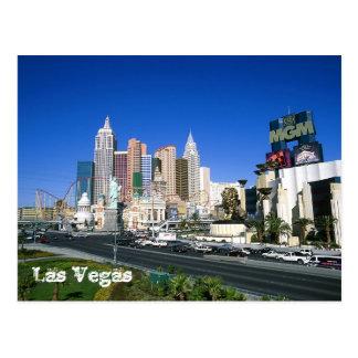 Las Vegas Postales