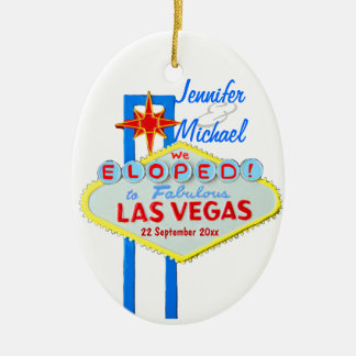 Las Vegas que casa el ornamento de la foto Ornamento De Reyes Magos