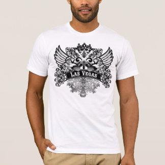 Las Vegas Rockin Camiseta
