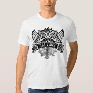 Las Vegas Rockin Camisetas