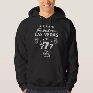 Las Vegas Sudadera