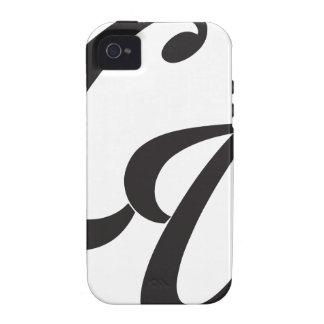 Las Virgenes - LV Vibe iPhone 4 Carcasas