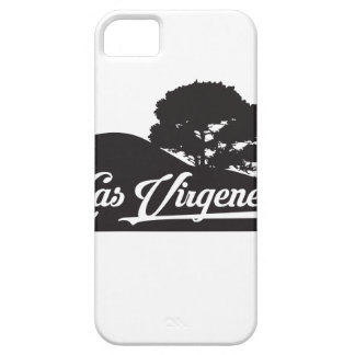 Las Virgenes - paisaje iPhone 5 Coberturas