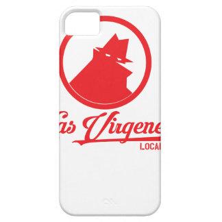 Las Virgenes - vigilancia vecinal iPhone 5 Case-Mate Funda