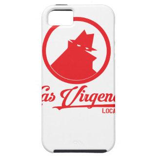 Las Virgenes - vigilancia vecinal iPhone 5 Coberturas