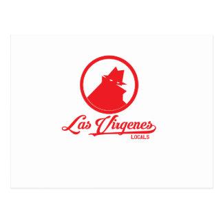 Las Virgenes - vigilancia vecinal Postal