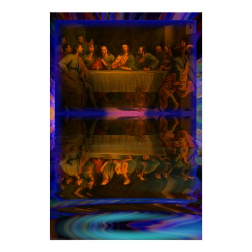 Last-Supper-Artist-Concept-Version-1 Posters
