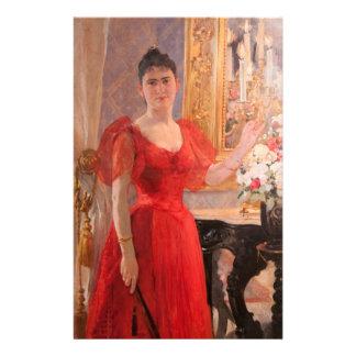 Lastenia Tello de Michelena Arturo Michelena 1890