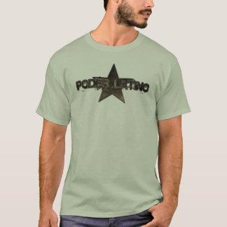 Latino de Poder Camiseta