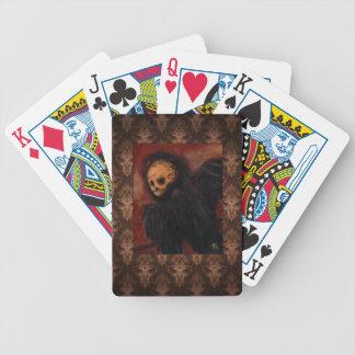 Laudator Temporis Acti Baraja Cartas De Poker