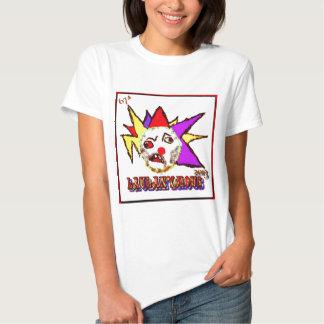 Laulanymous 674 camisetas